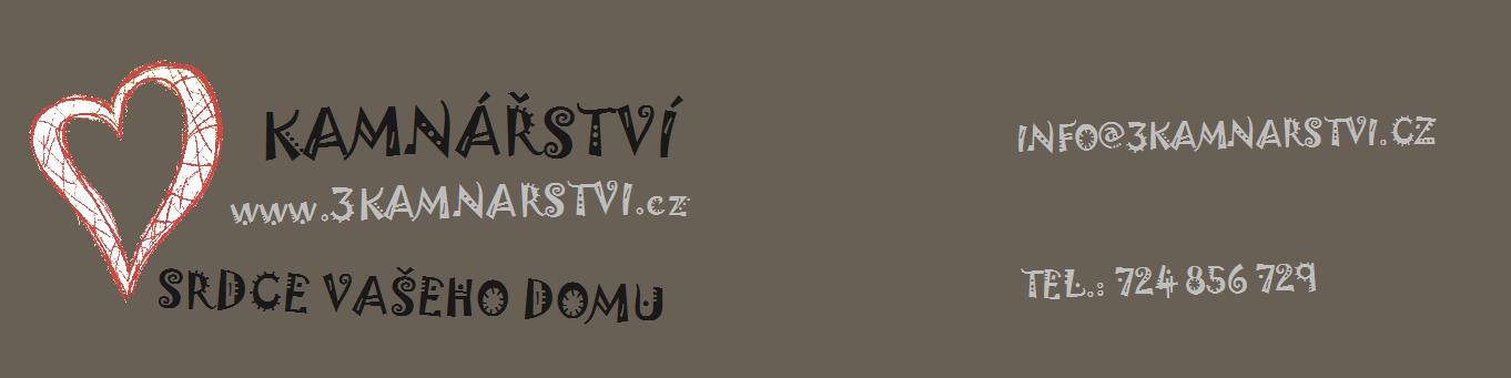 Kamnářství l Ing. Jakub Rousek Logo