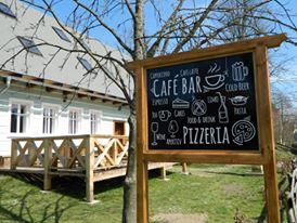 Café bar Kalírna
